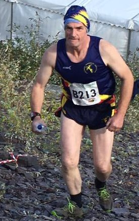 british fell relay kevin evans 2017