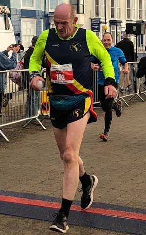 Meirionnydd Running Club - home page